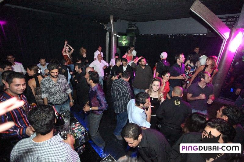 nightlife in dubai for singles