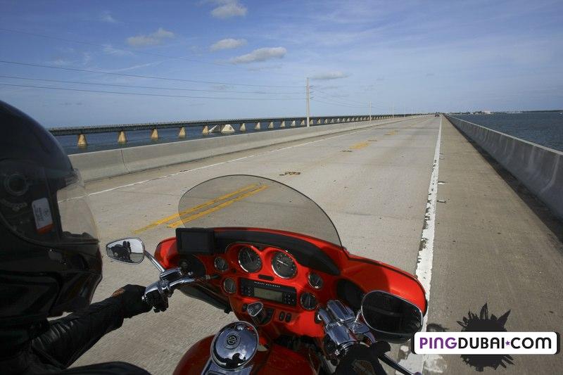Harley Davidson South Beach Miami
