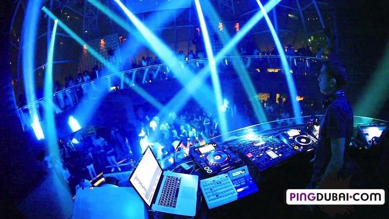 DJ Jean - iT The 8th Album