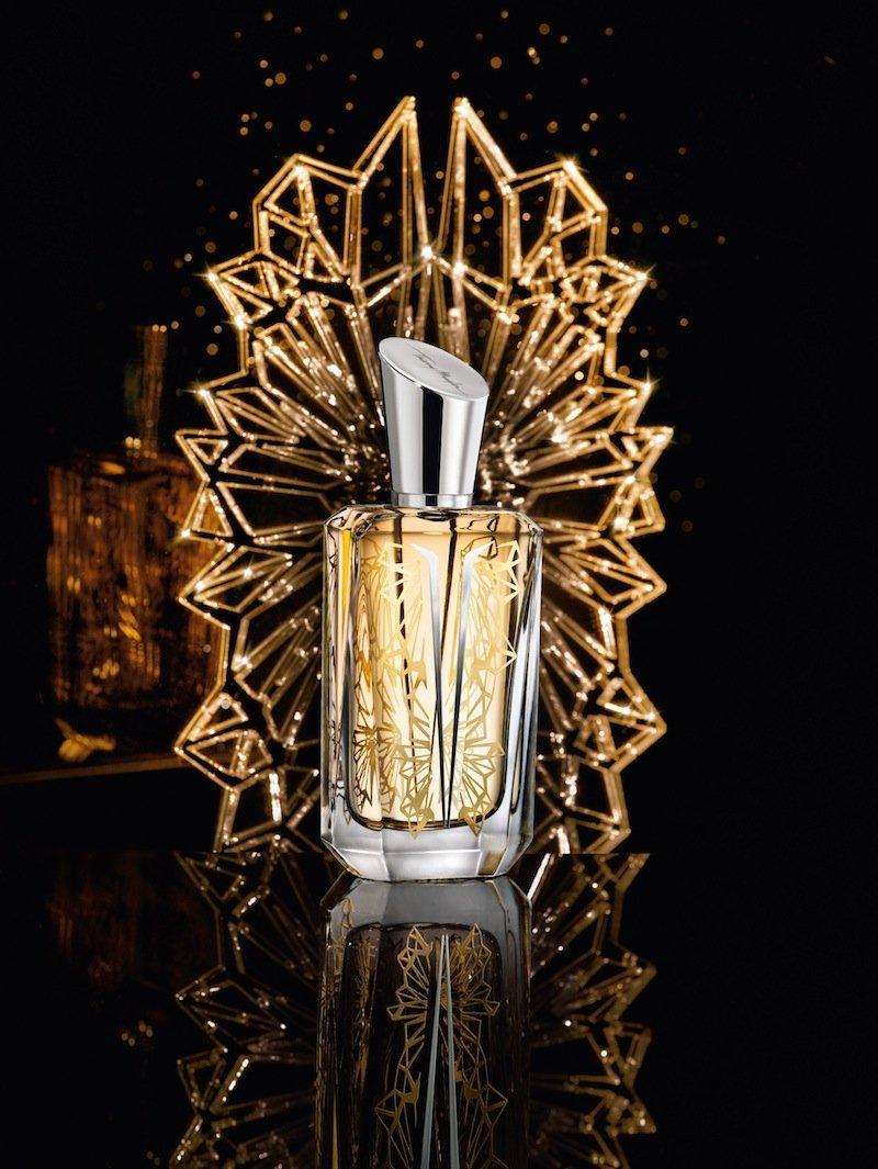 Thierry mugler miroir des joyaux for Miroir miroir thierry mugler